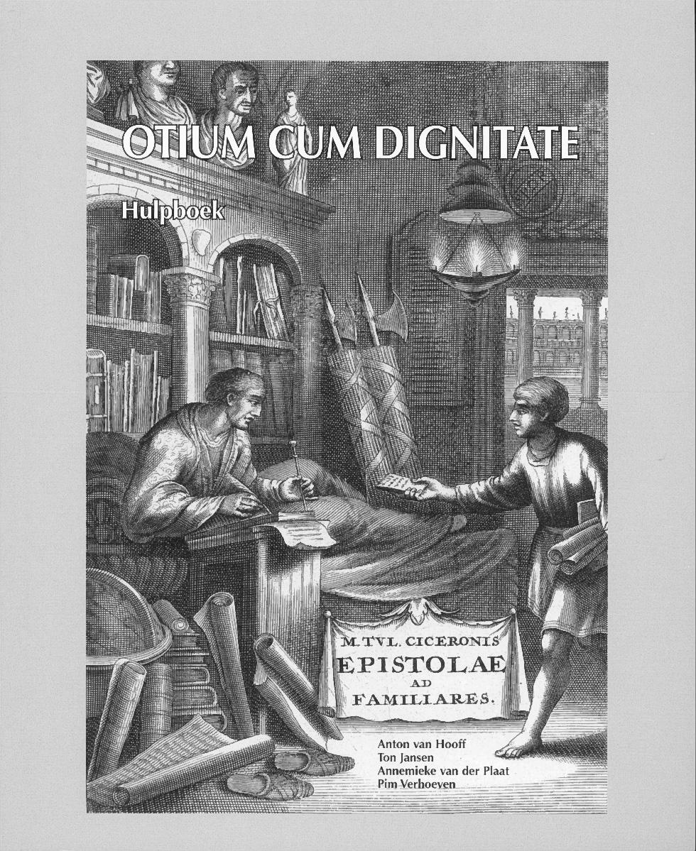 Otium cum dignitate - Uitgeverij Hermaion