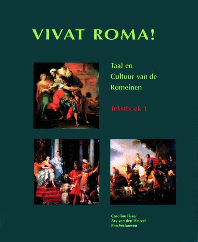 Vivat Roma 1 Tekstboek