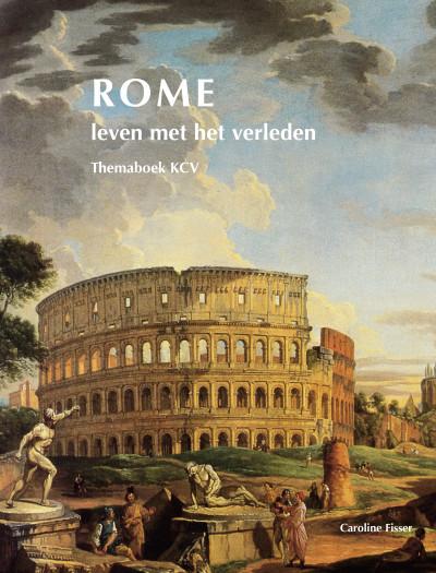 Rome Themaboek