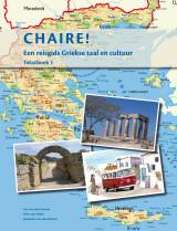 Chaire! 1 tekstboek