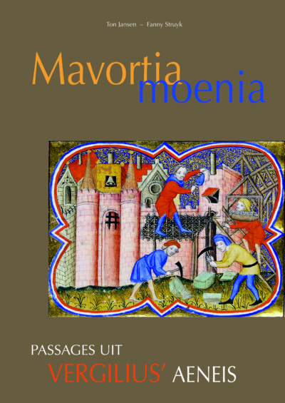 Mavortia moenia, Latijn CE2020