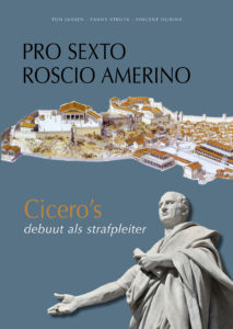 omslag van Pro Sexto Roscio Amerino