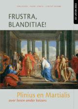 Omslag Frustra, Blanditiae!