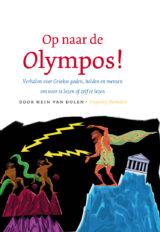 Op naar de Olympos!